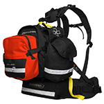 SR-1 Endeavor search and rescue pack